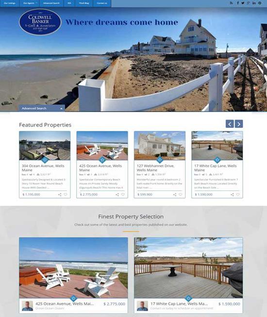 Coldwell Banker Y-Gull & Associates. www.ygull.com