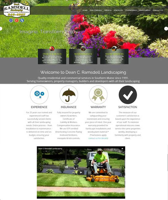 Ramsdell Landscaping